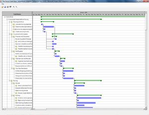 Activeganttjqw javascript jquery html5 gantt chart scheduler view the online demo add gantt chart ccuart Gallery